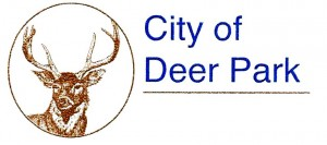 Deer Park City Logo